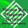 Mission Way Manpower Services, Inc.