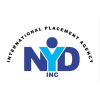 NYD INTERNATIONAL PLACEMENT AGENCY INC