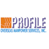 PROFILE OVERSEAS MANPOWER SERVICES INC