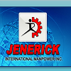 JENERICK INTERNATIONAL MANPOWER INC.