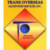 TRANS OVERSEAS MANPOWER SERVICES INC.